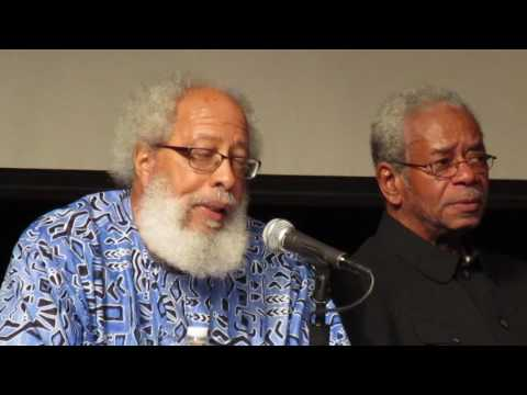 """Robert F. Williams on COINTELPRO"" - A Special Tribute to Minister John C. Williams - Snippet (1/5)"
