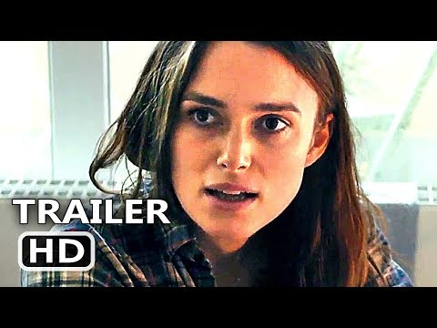 BERLIN I LOVE YOU Official Trailer (2019) Keira Knightley, O