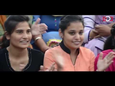 Darshan Lakhewala & Sunanda Sharma Live Performance || Mehfil 4 || Attizm
