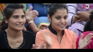 Darshan lakhewala & sunanda sharma live performance    mehfil 4    attizm
