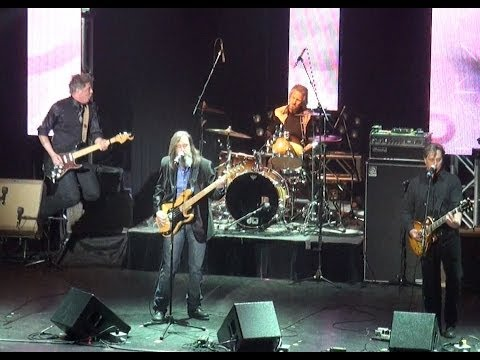 Northern Pikes - WCMA Hall Of Fame Performance 2012-09-30