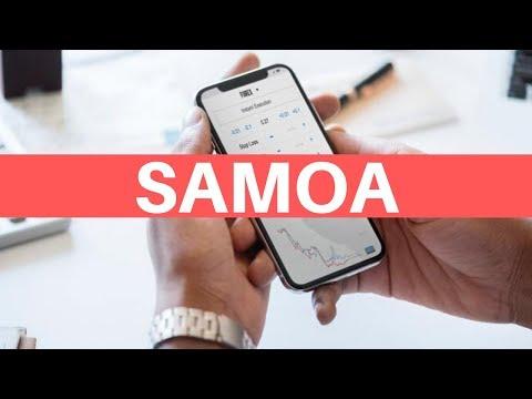 Best Day Trading Apps In Samoa 2021 (Beginners Guide) - FxBeginner.Net