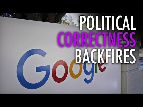 "Google's costly ""social justice"" hiring effort backfires"