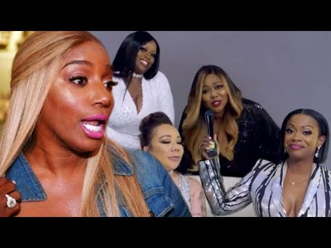 Nene Leakes Responds To Being FIRED From Xscape Tour | Xscape Releases Official Statement