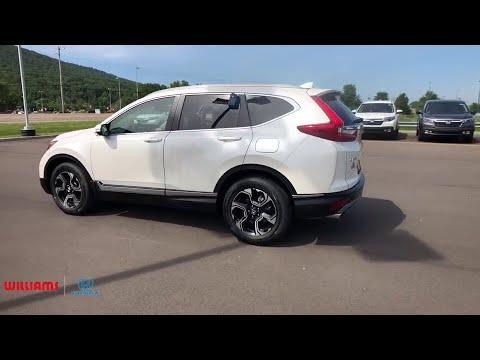 2018 Honda CR-V Elmira, Corning, Watkins Glen, Bath, Ithaca, NY HTP3086