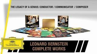 Baixar Leonard Bernstein - Complete Works (Trailer)