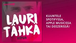 Lauri Tähkä - Kipua (Vain elämää 2016)