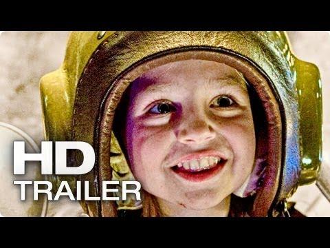 SPUTNIK Offizieller Trailer Deutsch German | 2013 [HD]