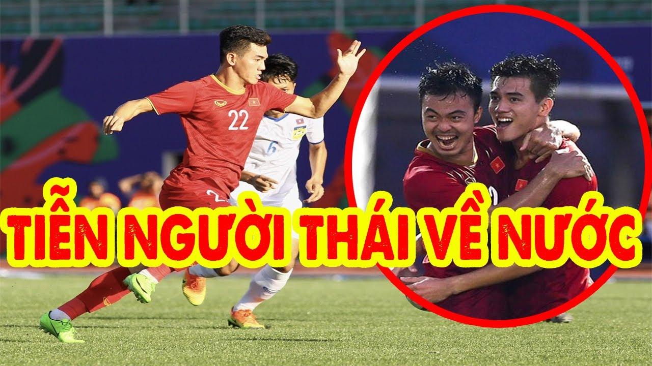 U22 Việt Nam 2-2 Thái Lan: Rồng Vàng tiễn Voi Chiến về nước