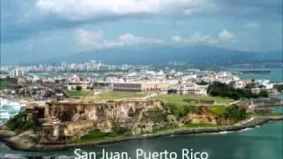 Paul Anka Y Juan Garbriel- Mi Pueblo (My hometown)