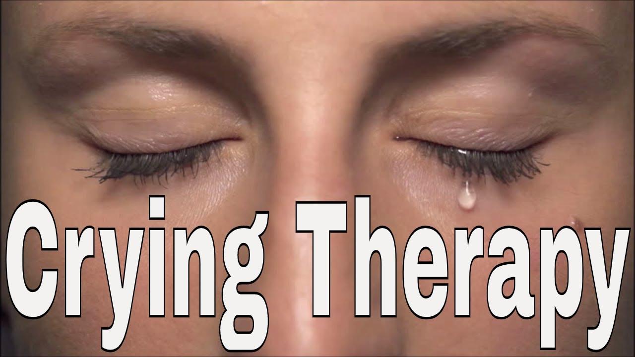 Crying Therapy @ रुदन चिकित्सा !! - YouTube