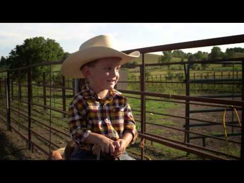 My Story :30 TV spot: Hudson