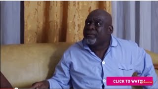 "Kofi adjorlolo's maid disrespects him in the presence of his guest in ""crazy maid"""