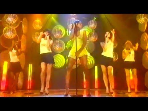 Jamelia - Superstar - TOTP