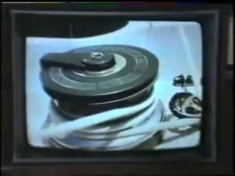 Australian Ad Rank Arena Televisions #1 - 1984