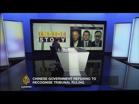 Prof. Richard Heydarian, Einar Tangen, & Ashley Townshend on The Hague ruling - Aljazeera English