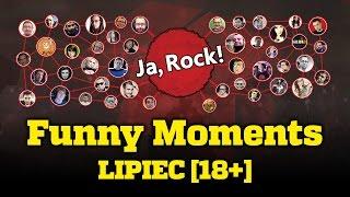JaRock FM #3 [18+] Rock o SexMasterce, Izak wciąga, Masha zbereźnie, Graba wkurw + wiele innych