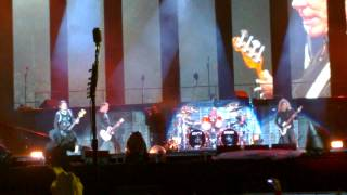 Metallica - THE FRAYED ENDS OF SANITY Live First Time