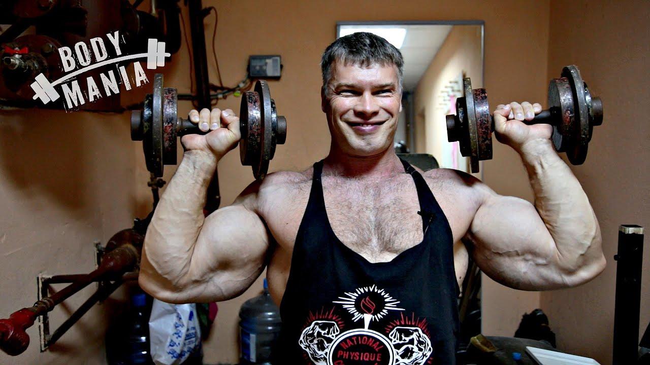 Когда руки больше головы! БОМБИМ БИЦУХУ - Андрей Макеев