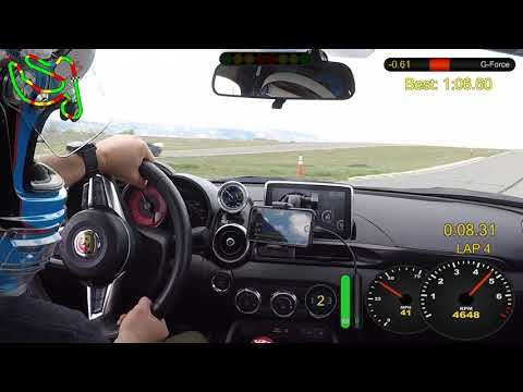 Grand Junction Motor Speedway 4-13-2019
