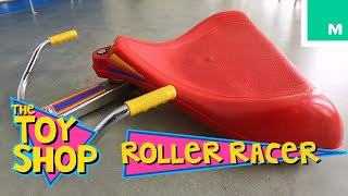 The Ultimate 'Roller Racer' Race - The Toy Shop