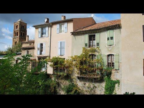 Provence - França - Parte 1 - 2013.
