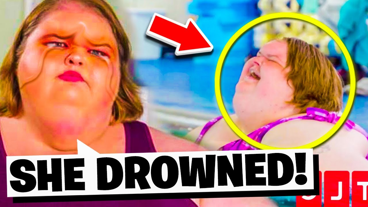 The Wildly INSANE Scenes of 1000-lb Sisters