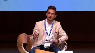 World Customs Organization IT/TI Conference & Exhibition 2019 - Keynote Speech & Plenary Session 4