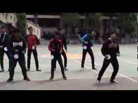 DALBAN DANCE