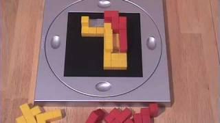 Blokus 3-D