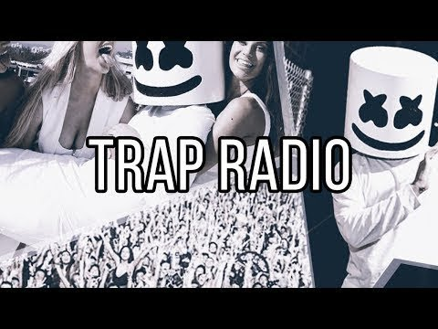 Trap Music Radio ⚡ Trap Samurai 24/7 - New Remixes of Popular Songs Live Stream