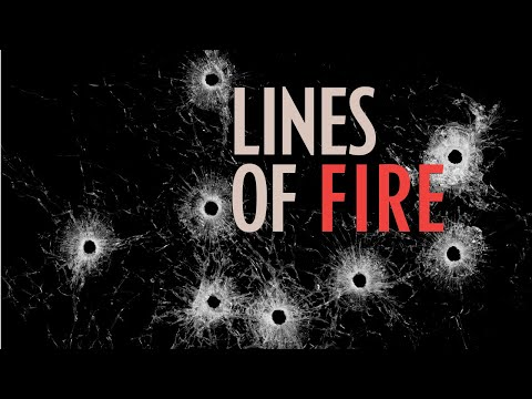 Lines of Fire: A special series by the Saskatoon StarPhoenix and the Regina Leader-Post