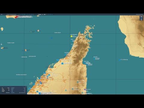 DCS: Persian Gulf | F15 Memez - Operation Clean Sweep | 104th Phoenix