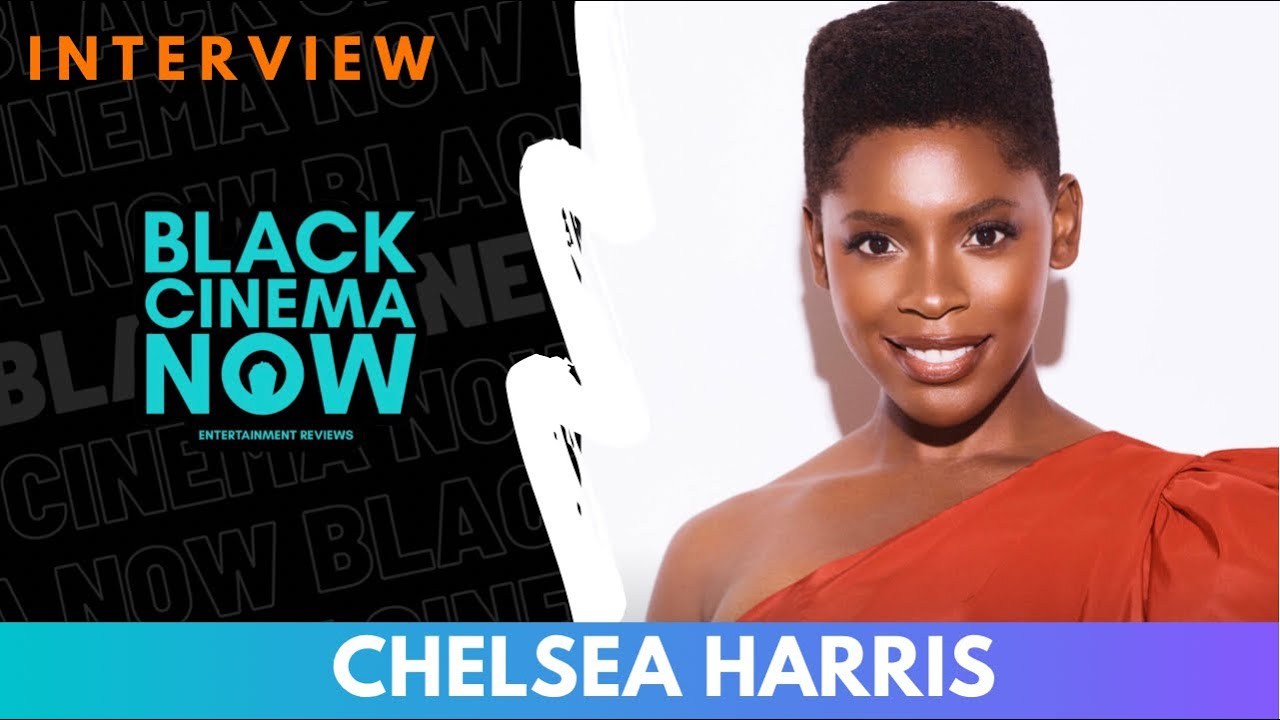 Chelsea Harris Talks New Role on TNT's 'Snowpiercer'