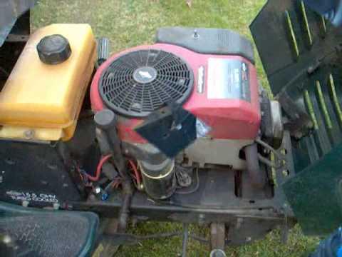 For 2007 Craftsman 15 5hp 42inch Cut Lawn Mower