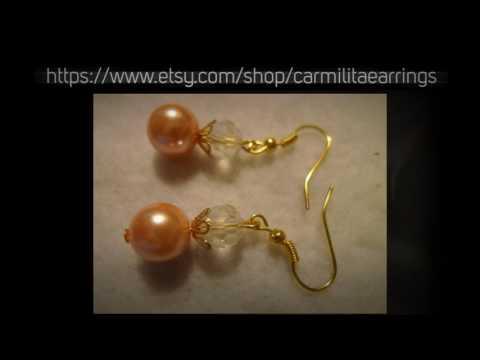 dating jewelry earrings