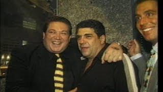 Mob Night With The Sopranos In New York City