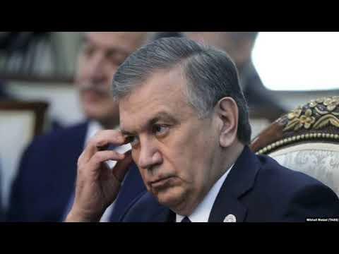 Президент Мирзиёев ҳокимларга: Одамларни уйини бузишдан олдин, ўзингни каллангни бузгин!  Селекторда