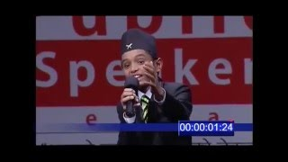 Public Speaker Nepal Episode 4 Speaker Sudarshan Paudel
