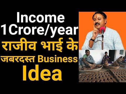 rajiv-dixit- -best-swadeshi-business-idea-in-india-hindi