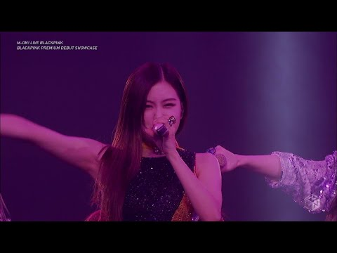 BLACKPINK - BOOMBAYAH (JPN ver.) @ PREMIUM DEBUT SHOWCASE