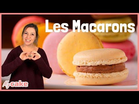 [Recette] Macarons Facile et Inratable (Guide ultime !) - MyCake