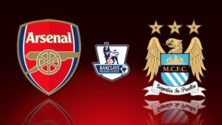 arsenal vs man city arsenal beating city is that a good thing