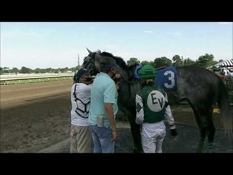 video thumbnail for MONMOUTH PARK 08-02-20 RACE 10