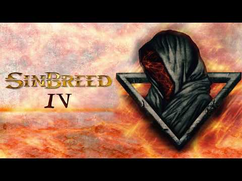 """SINBREED // New album """"IV"""" out now! Mp3"""
