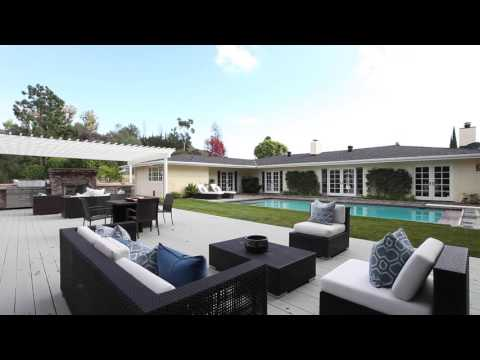 9611 Arby Drive, Beverly Hills CA