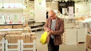 ikea commercial 26 april 2011   led