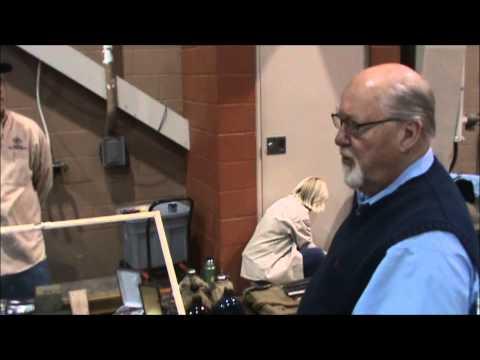 WAM Show Journal - Harrisburg Gun Show