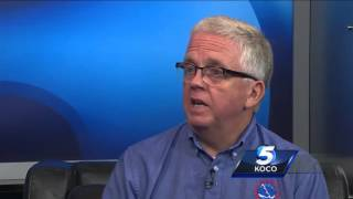 nws expert says just because a tornado hasn t hit your town doesn t mean one won t