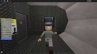 Roblox [SCP] Site-61 ROLEPLAY Part 1